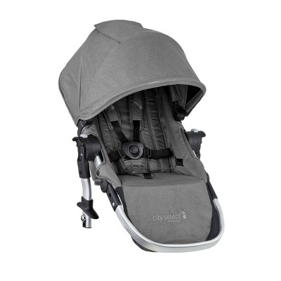 Baby Jogger City Select Second Seat Kit - Slate