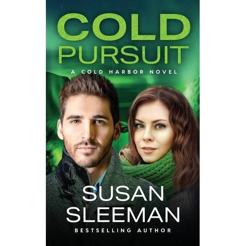 Cold Pursuit - by  Susan Sleeman (Paperback) - image 1 of 1