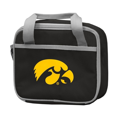 NCAA Iowa Hawkeyes Lunch Cooler - image 1 of 1