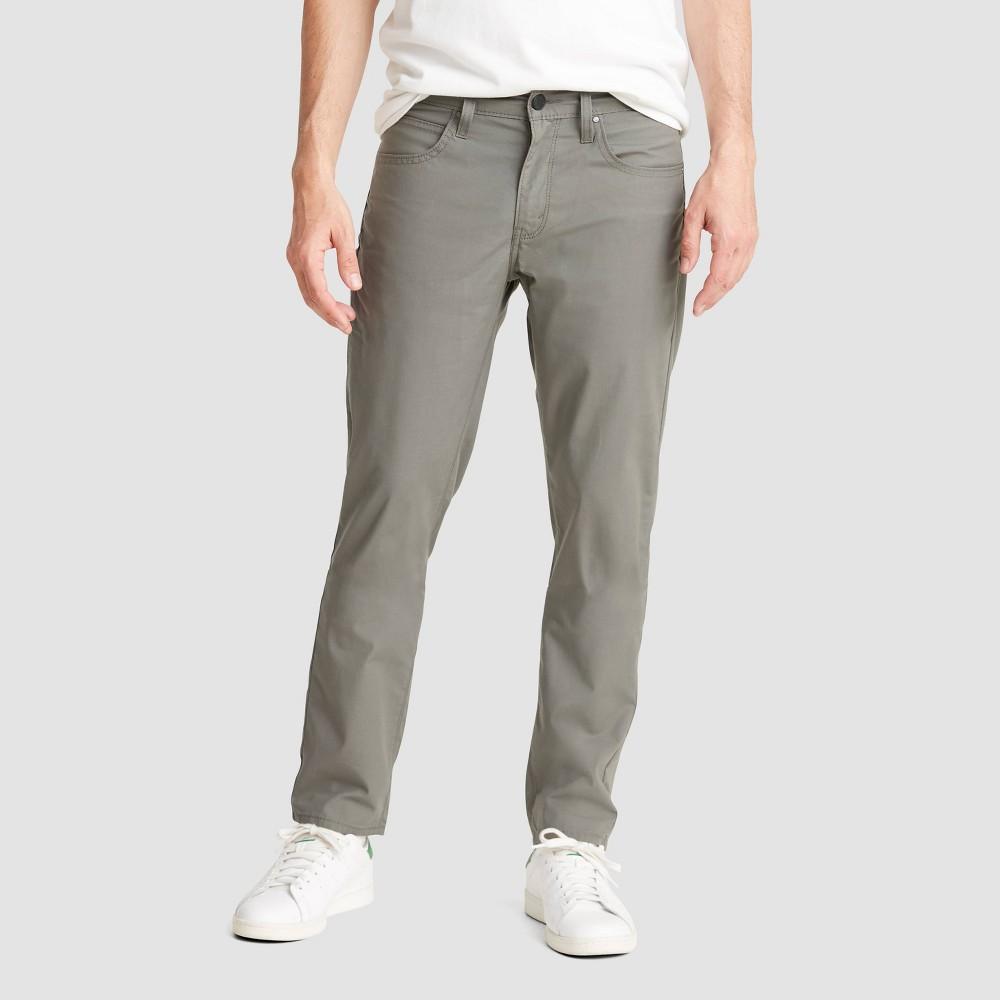 Reviews DENIZEN® from Levi's® Men's 216 Voyager Slim Pants -