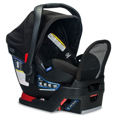 Britax Endeavours Infant Car Seat - Circa