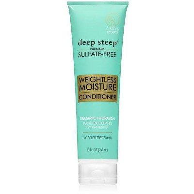 Deep Steep Weightless Moisture Conditioner - 10 fl oz