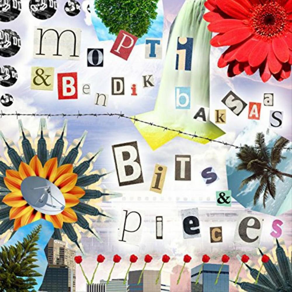 Mopti - Bits & Pieces (CD)