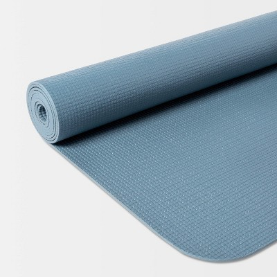 Yoga Mat 3mm Sky Blue - All in Motion™