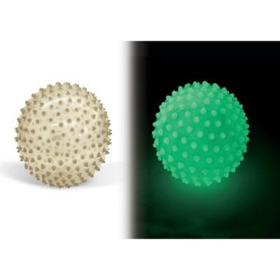 Edushape Glow In The Dark Sensory Ball
