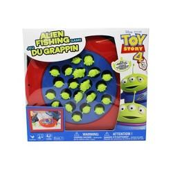 Disney Pixar Toy Story 4 Alien Fishing Game, Kids Unisex