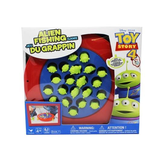 Disney Pixar Toy Story 4 Alien Fishing Game image number null