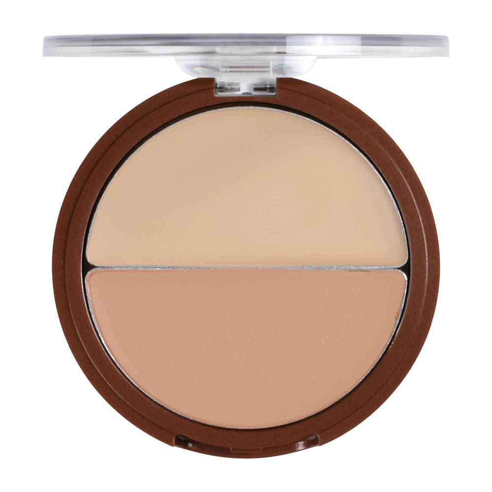 Image of Mineral Fusion Concealer - Duo Cool - 0.11oz