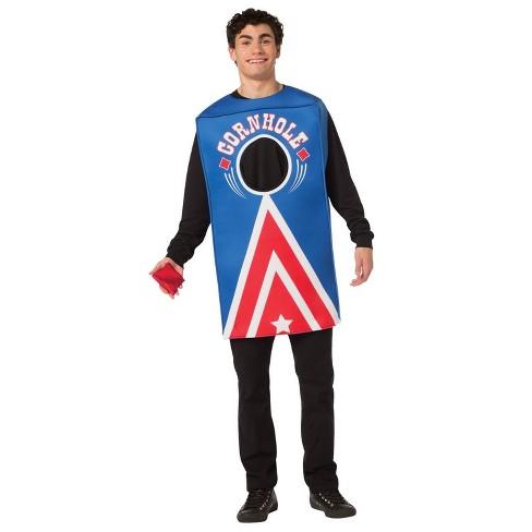 Adult Cornhole Halloween Costume One Size - image 1 of 3