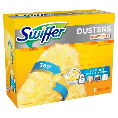 Swiffer 360 Dusters Heavy Duty Refills - 11ct