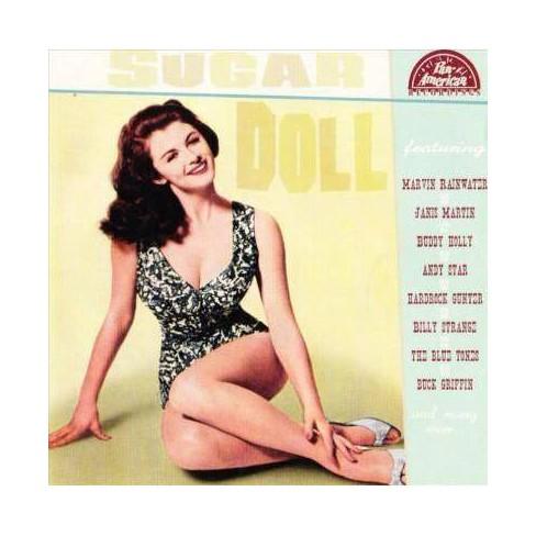 Various - Sugar Doll (CD) - image 1 of 1