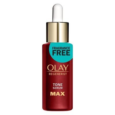 Olay Regenerist Max Tone Serum - 1.3 fl oz