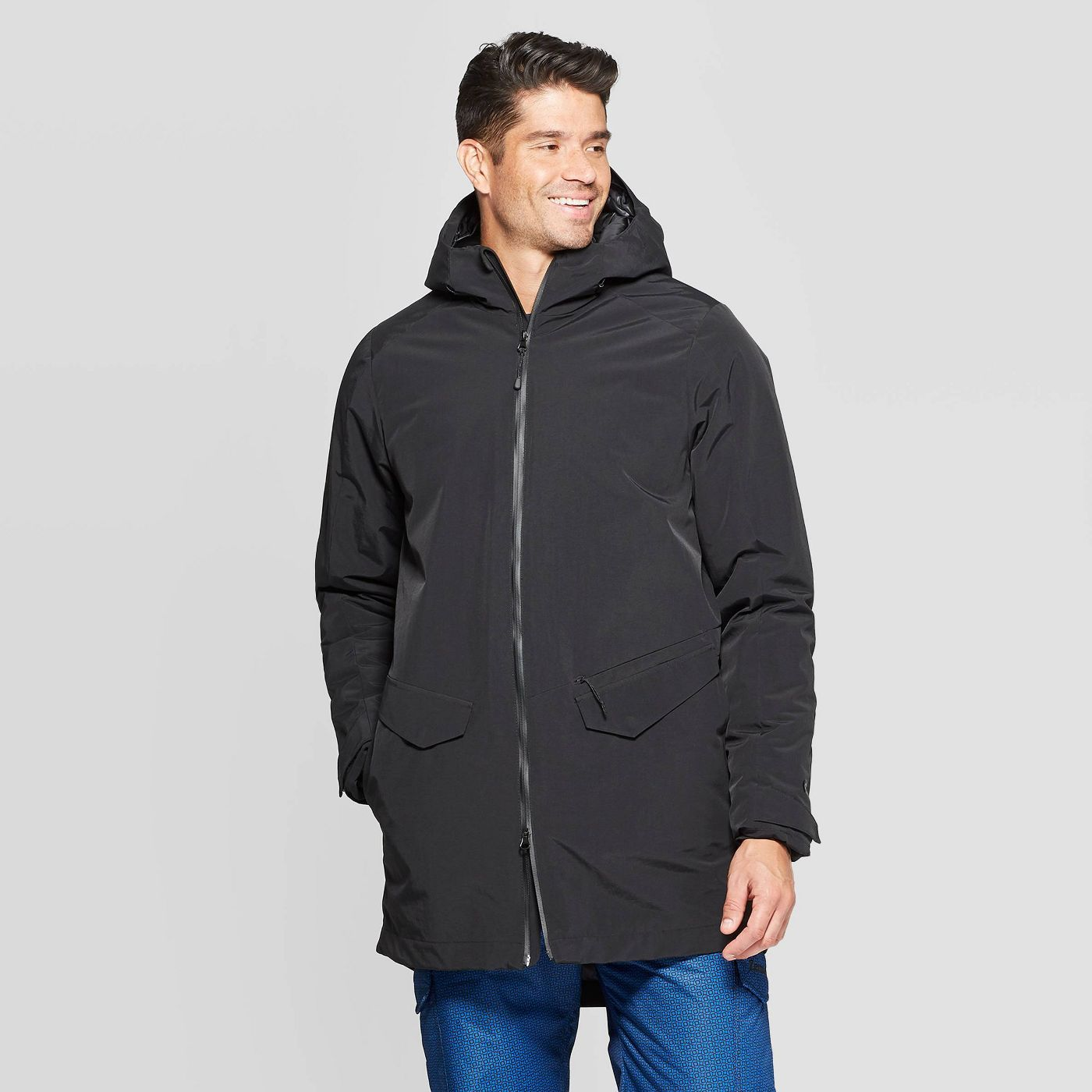 C9 Champion Men's Heavyweight Parka Jacket