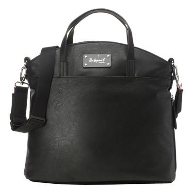Babymel Grace Diaper Bag - Black