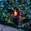 LumaBase® 10ct Halloween Electric Pathway Flickering Lights Orange - image 3 of 3