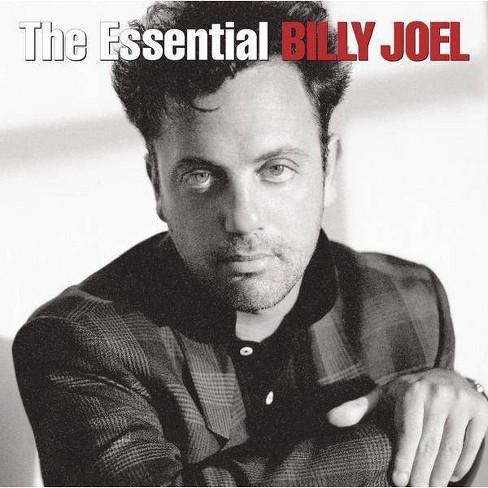 Billy Joel - The Essential Billy Joel (CD) - image 1 of 1