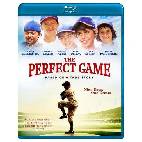The Perfect Game (Blu-ray) - image 1 of 1