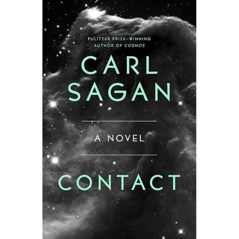 Contact - by  Carl Sagan (Paperback) - image 1 of 1