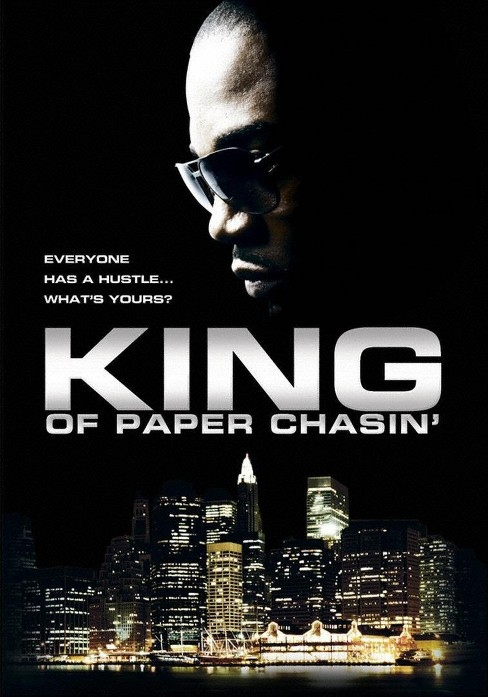 King of Paper Chasin' (dvd_video) - image 1 of 1