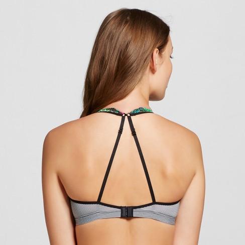 890b82a100d19 Women s Lace Plunge Bralette - Xhilaration™   Target