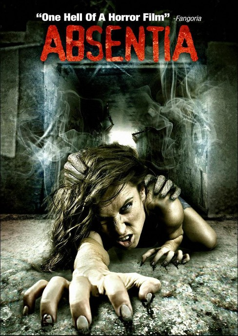 Absentia (DVD) - image 1 of 1