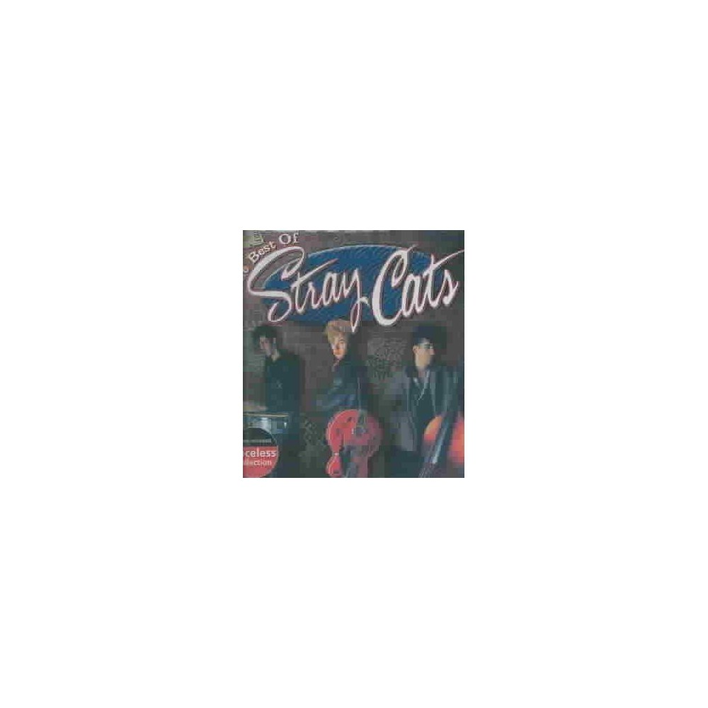 Stray Cats - Best Of The Stray Cats (CD)