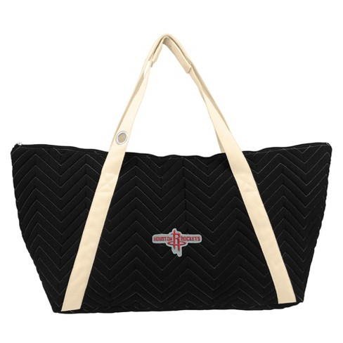 NBA Houston Rockets Chev Stitch Weekender Bag - image 1 of 1