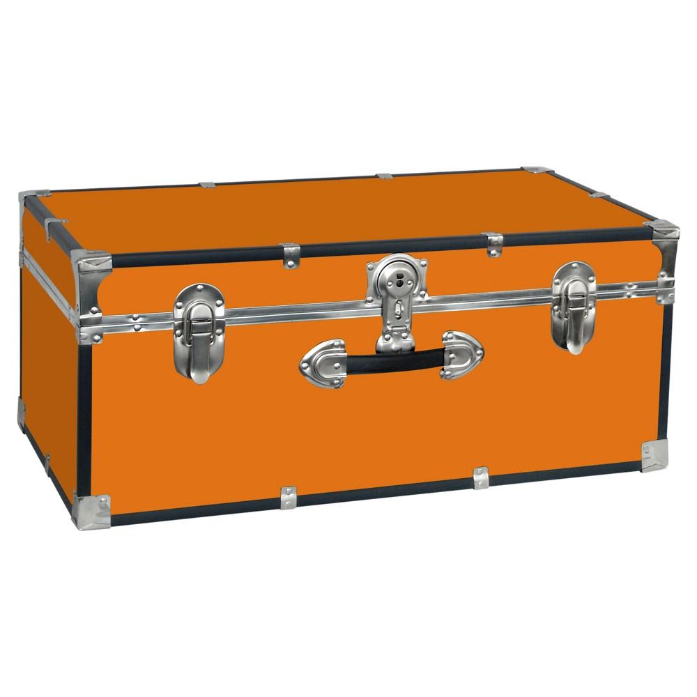 "Image of ""The Collegiate Collection Footlocker - Orange(30"""")"""