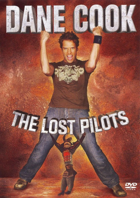 Dane Cook: The Lost Pilots - image 1 of 1