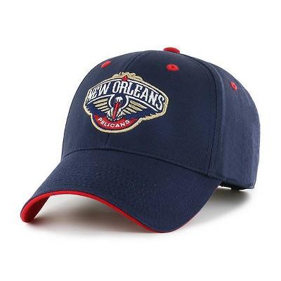 NBA Men's New Orleans Pelicans Moneymaker Hat
