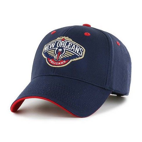 NBA Men's New Orleans Pelicans Moneymaker Hat - image 1 of 2