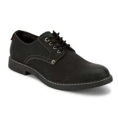 Levi's Mens Brawley WX Lace Oxford Shoe