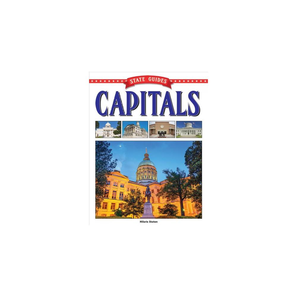 Capitals (Paperback) (Hilarie Staton)