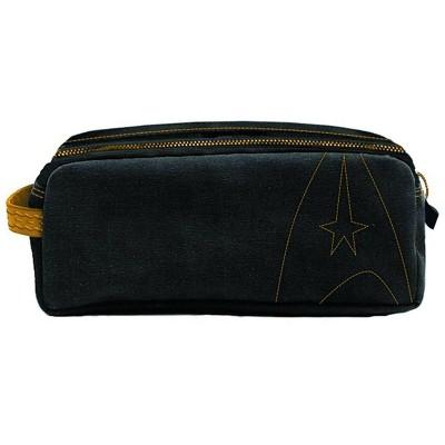 Crowded Coop, LLC Star Trek Command Dopp Bag