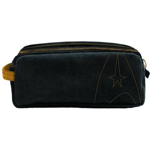 Crowded Coop, LLC Star Trek Command Dopp Bag - image 1 of 1