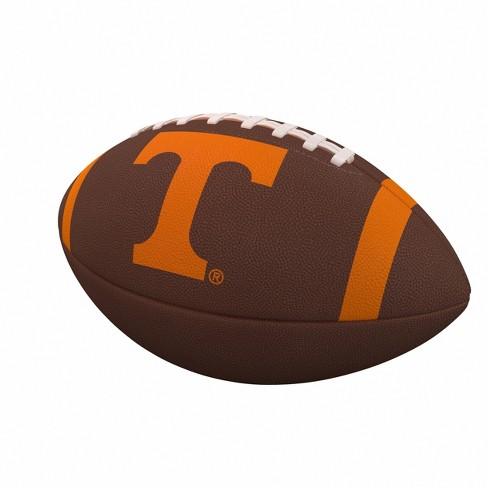NCAA Tennessee Volunteers Team Stripe Full-Size Composite Football - image 1 of 1