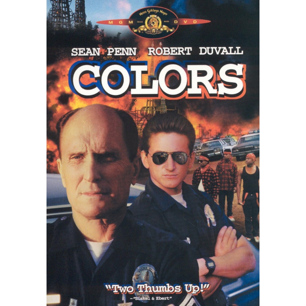 Colors (Dvd), Movies