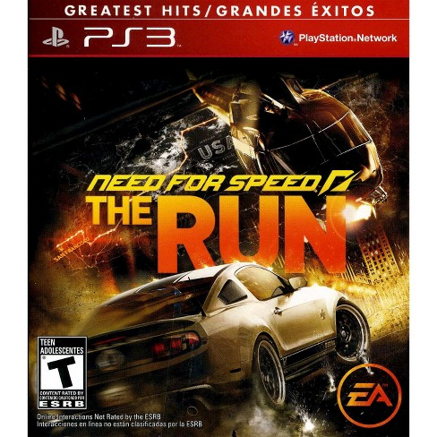 Need for Speed: The Run PlayStation 3 - image 1 of 1