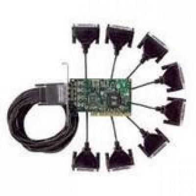 Digi Fan-out Cable - HD-68 Male - DB-9 Male