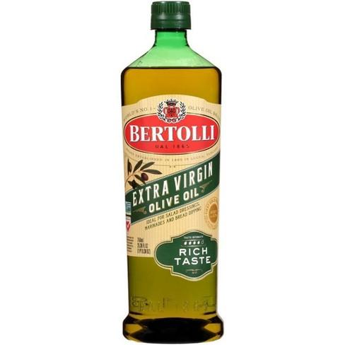 Bertolli Extra Virgin Olive Oil - 25.36oz - image 1 of 4