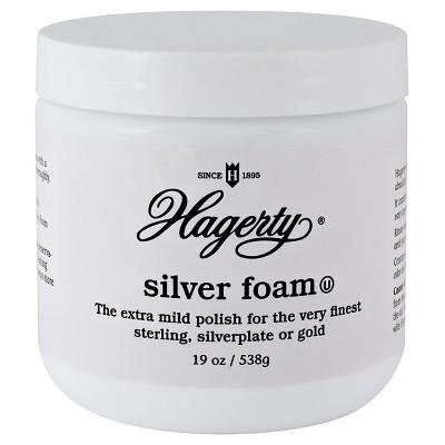 Hagerty Silver Foam (19 ozs)