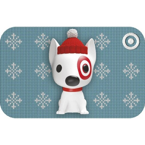 Funko Holiday Hat Target GiftCard - image 1 of 1