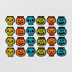 24ct Mini Notebook Halloween Party Favor - Hyde & EEK! Boutique™