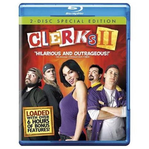 Clerks Ii (Blu-ray) - image 1 of 1