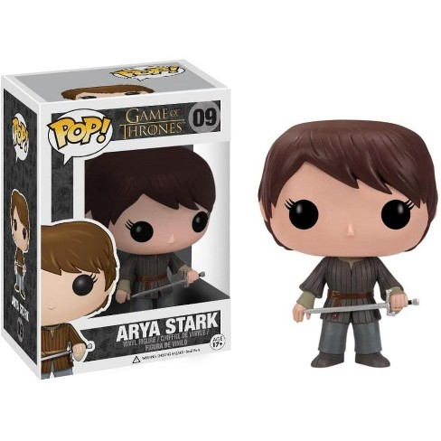 "Funko Game Of Thrones 3.75"" Vinyl Figure Arya Stark - image 1 of 1"