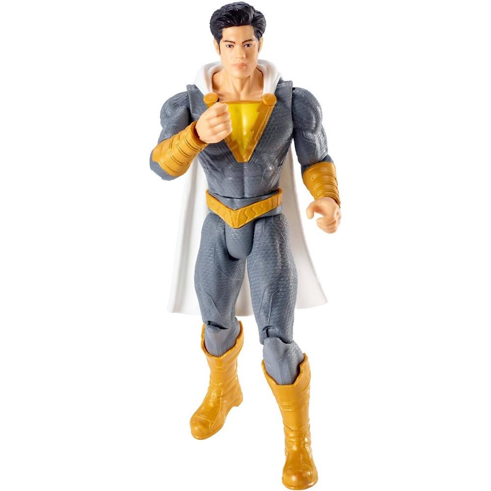 DC Comics Shazam! Eugene Figure
