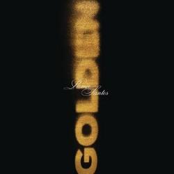 Romeo Santos - Golden [Explicit Lyrics] (CD)