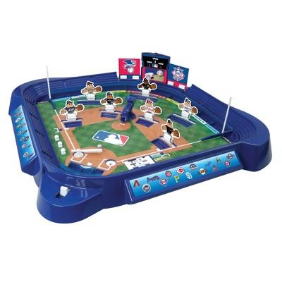 MLB Slammin Sluggers Baseball Game