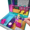 Polly Pocket Mini Middle School Playset - image 3 of 4