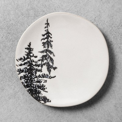 Stoneware Appetizer Plate - Hearth & Hand™ with Magnolia